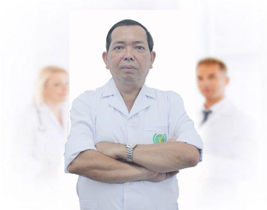 Bác sĩ Phạm Phi Long