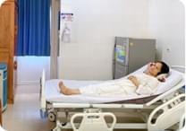 Dịch vụ lưu trú cho bệnh nhân