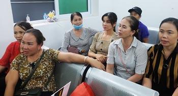 Làm rõ hiệu quả chữa viêm da tại Tổ hợp Y tế cổ truyền Quân dân 102